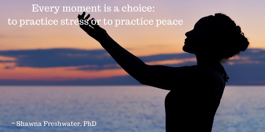 Mindfulness SATI Presence